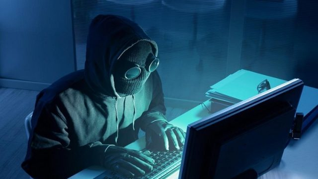 Армянские хакеры взломали банки Азербайджана