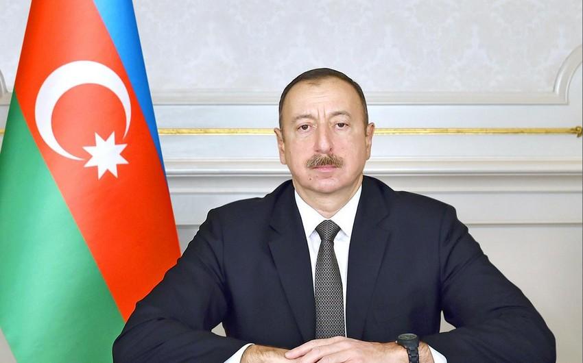 Армения готовится к новой войне, — президент Азербайджана