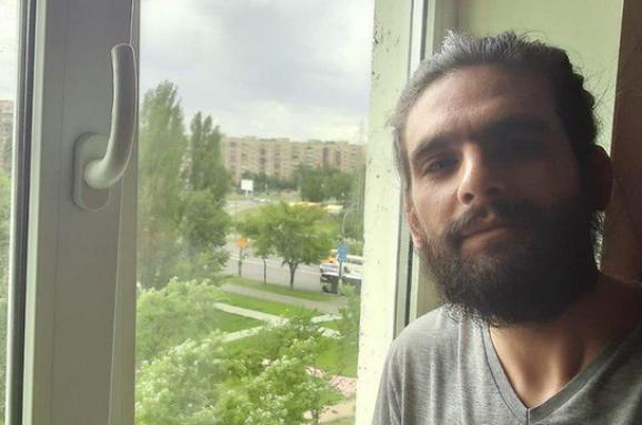 СБУ отправила израильского наркобарона на родину со второй попытки