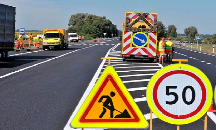 Укравтодор в 2019 году ввел в эксплуатацию 847 километров дорог