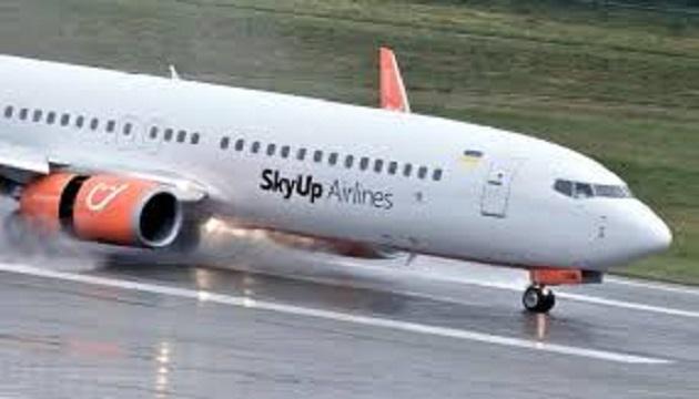 SkyUp из-за коронавируса понесла убытки в $30 млн