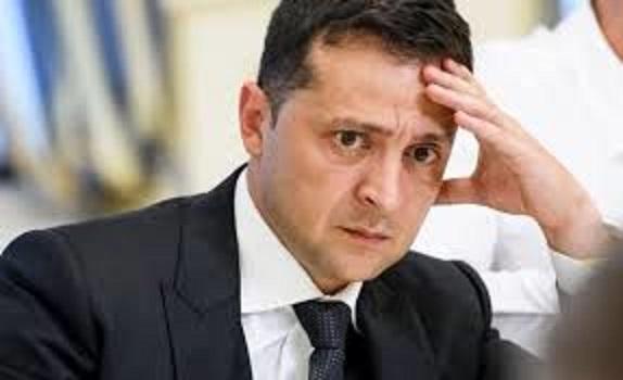 Зеленский снова созвал заседание СНБО