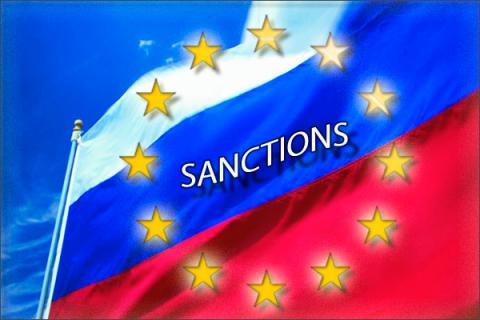 ЕС продлил на 6 месяцев санкции против РФ