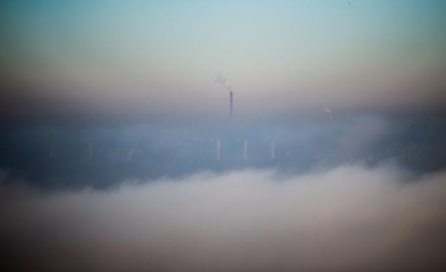 Германия выделит Украине 36 млн евро на борьбу с глобальным потеплением