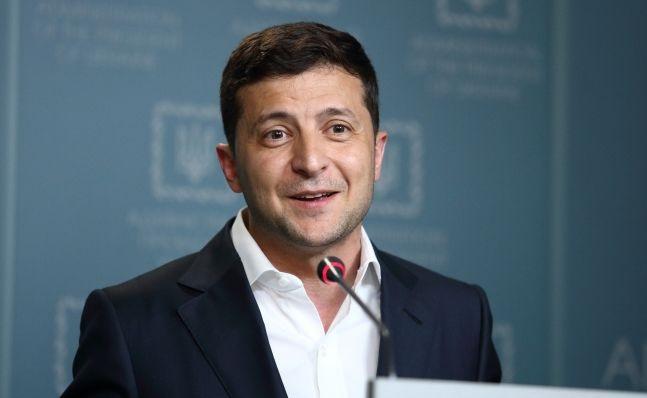 Президент Зеленский уволил трех замов главы СБУ
