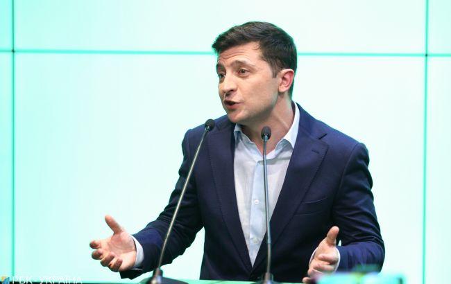 Раде предложили новую дату инаугурации Зеленского