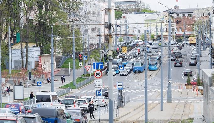 В Виннице повышается стоимость проезда в общественном транспорте