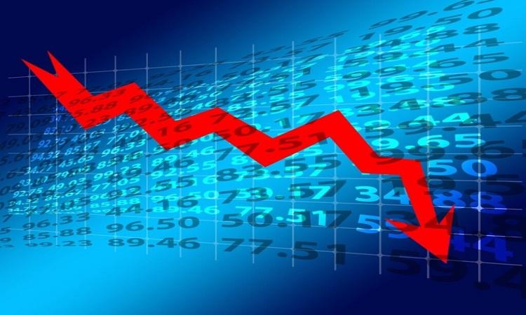 Госстат ухудшил оценку падения ВВП в первом квартале