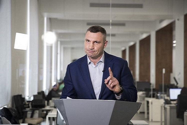 Кличко попросил Кабмин с 23 мая разрешить второй этап ослабления карантина в Киеве