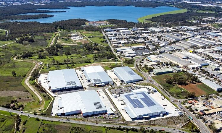 В Раде зарегистрированы законопроекты о развитии индустриальных парков