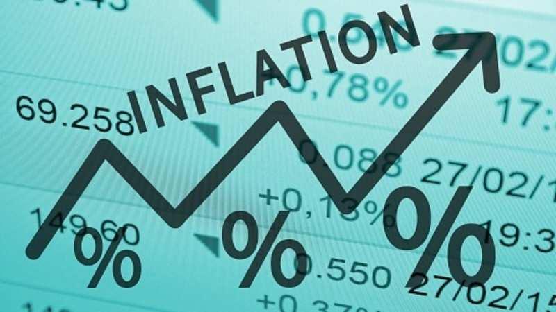 В марте инфляция ускорилась до 8,5% – Госстат
