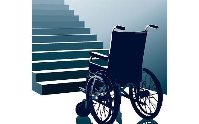 Кейс допомоги людям з інвалідністю: чи використовують європейські гранти в Україні за призначенням?