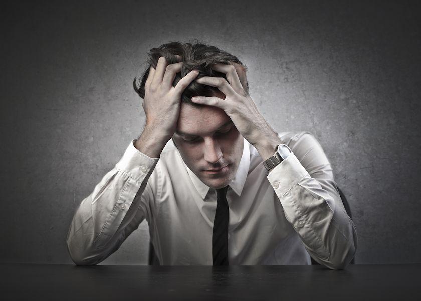Социологи опубликовали уровень стресса среди украинцев за 2018 год