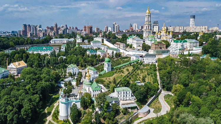 Агентство Fitch определило рейтинг выпуска облигаций Киева