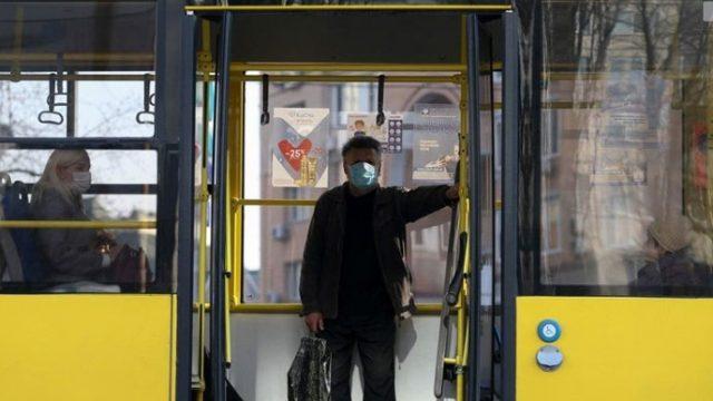 В Украине повысилась стоимость проезда в общественном транспорте