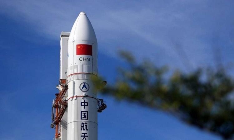 Индийская ракета вывела на орбиту бразильский спутник