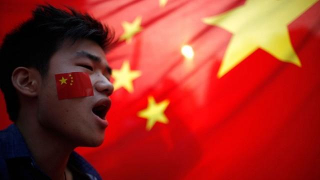 В Украине ввели временный безвиз для граждан Китая