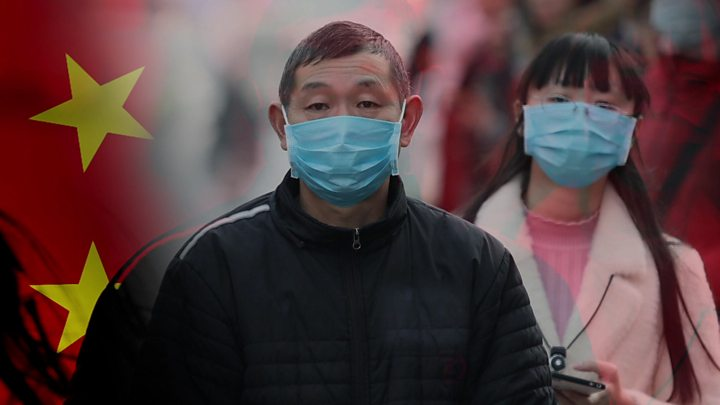 В китайском Ухане выявили 28 бессимптомных носителей коронавируса