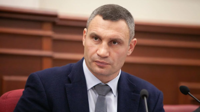 В Киеве резко уменьшилось число новых случаев COVID-19, - Кличко