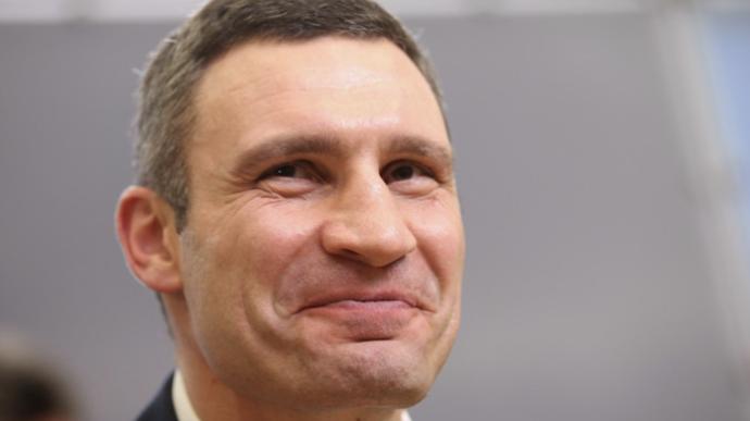 Выборы мэра Киева: экзит-пол показал убедительную победу Кличко