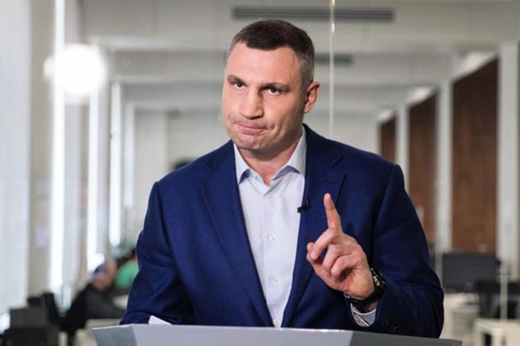 В Киеве за сутки выявлены 502 случая COVID-19, — Кличко