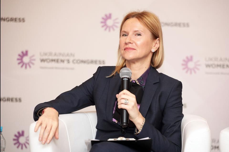 Батькивщина отозвала свою кандидатуру на пост Вице-спикера ВР