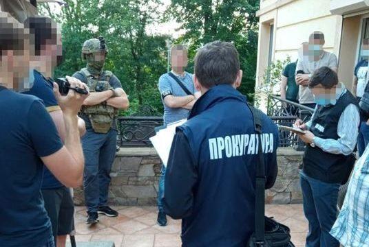 Правоохранители перекрыли крупный канал контрабанды - Офис генпрокурора