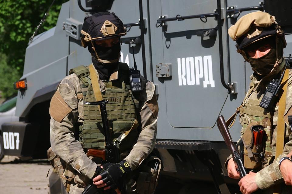 Поліція провела спецоперацію по затриманню представників ГФ «Аскер» та «Айдар», які обстріляли автомобілі «Азову», – адвокат