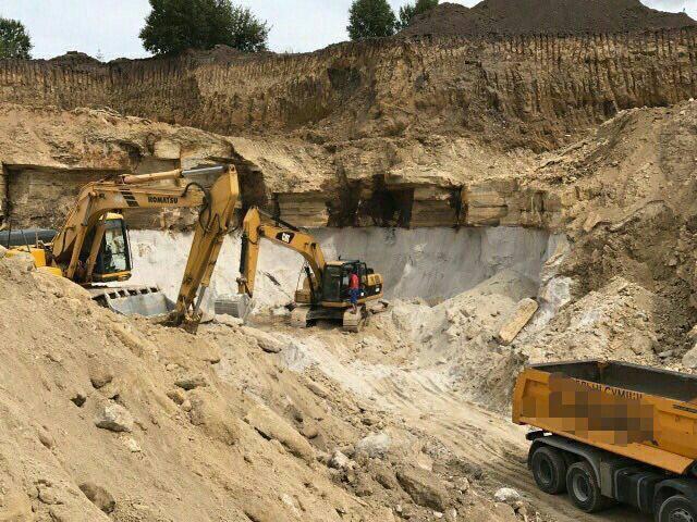 Рада усилила ответственность за незаконную добычу ископаемых