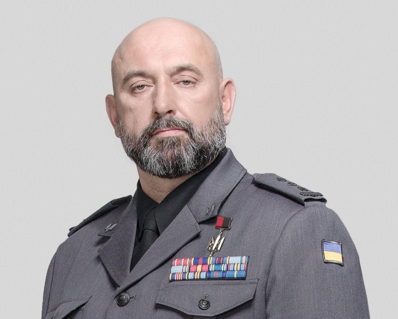 Кривонос заменил Гладковского в СНБО
