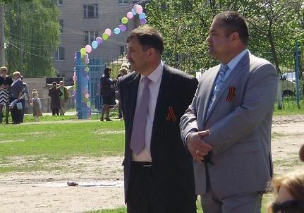 Підставитися Кудриком: хто Порошенку підсунув борщагівського козачка з георгіївською стрічкою?