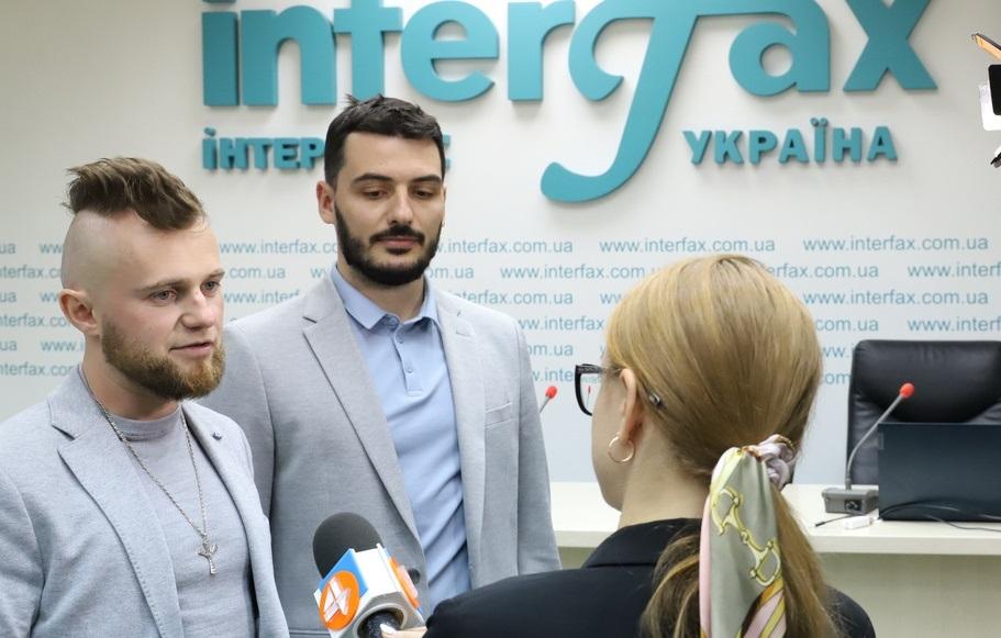 Українські вікіпедисти видали книгу, присвячену Маску та Бандері