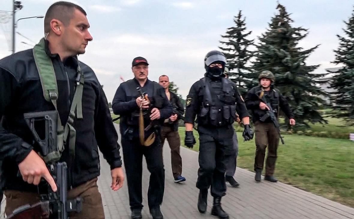 В Беларуси ждут ухода Лукашенко