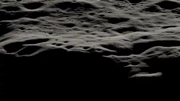 НАСА презентовало площадку для посадки на Луну лунохода VIPER, который будет исследовать запасы льда