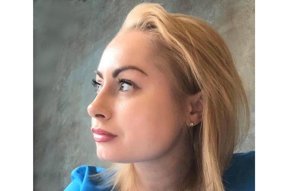 Марина Черненко