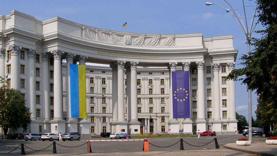 Результаты выборов в Беларуси не вызывают доверия, – МИД Украины