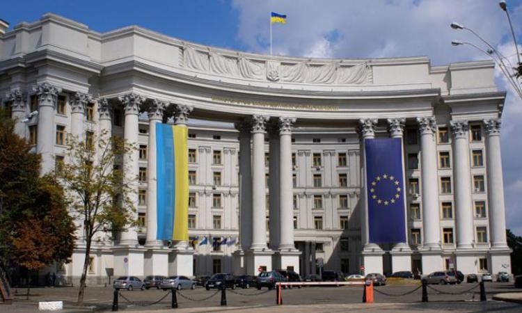 Назначен новый спикер МИД Украины
