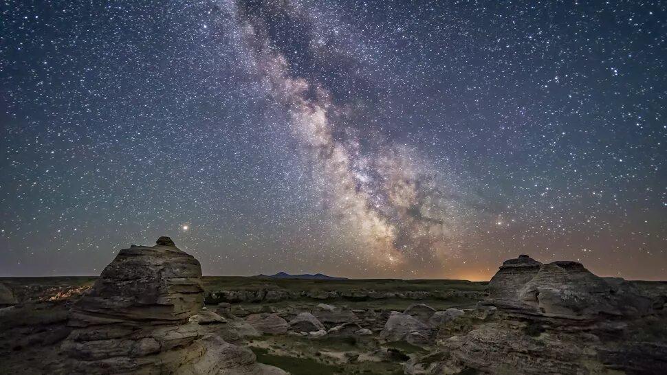 Какие зоны Млечного Пути астрономы считают самыми безопасными для жизни, – новое исследование