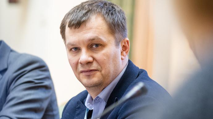 Милованова назначили и.о. гендиректора Нацфонда инвестиций