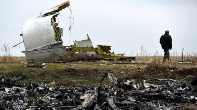 Катастрофа МН17: в Нидерландах обнародовали записи разговоров причастных к трагедии