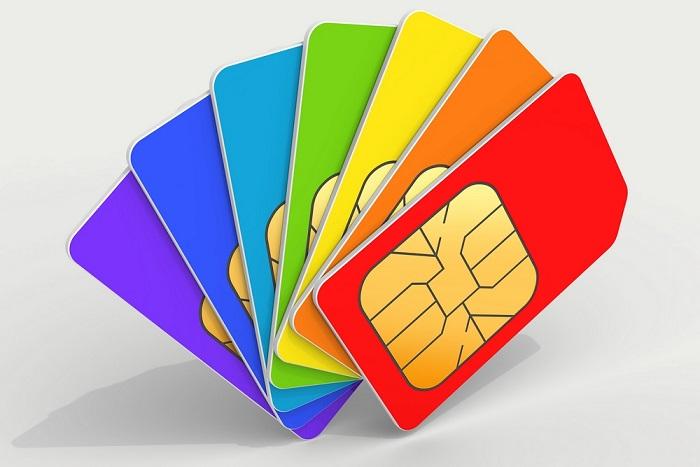 В НКРСИ рассказали как украинцы меняют мобильных операторов (ИНФОГРФИКА)