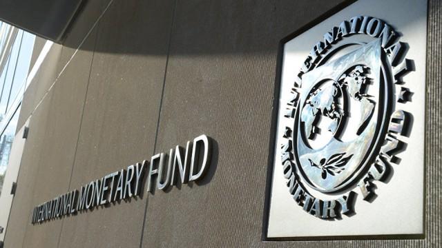 Миссия МВФ завершилась без принятия решения о пересмотре программы stand by