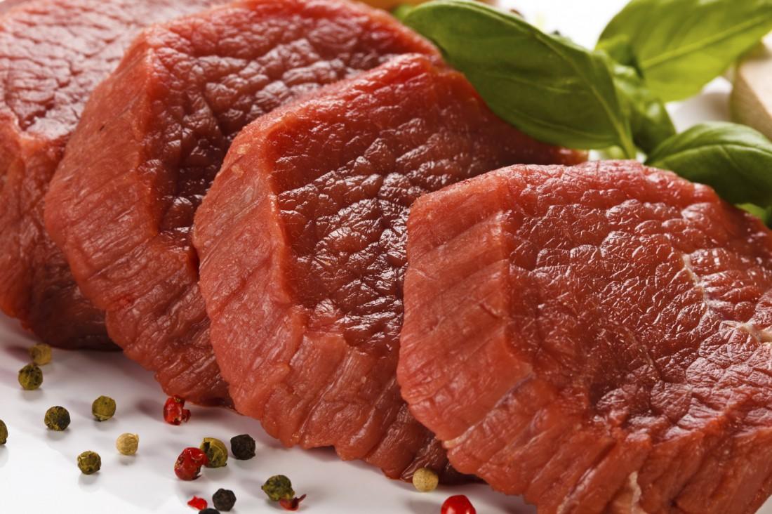 Турция продлила нулевые ставки на импорт украинского мяса