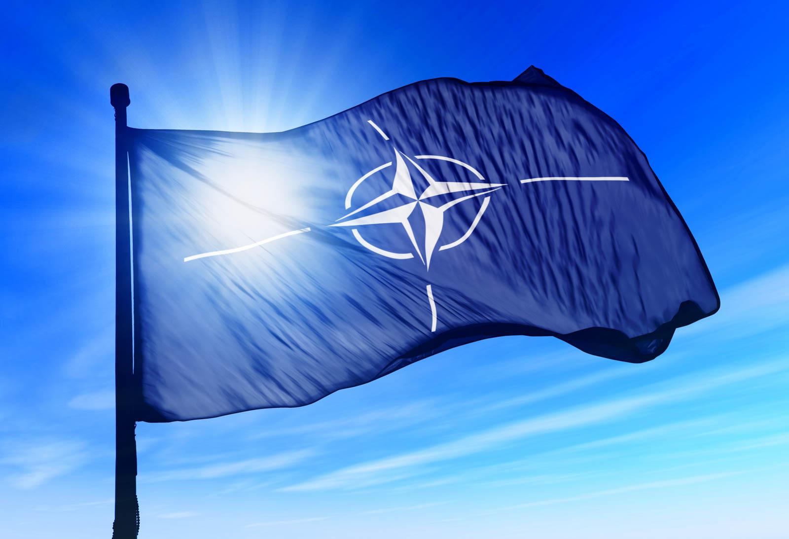 В Брюсселе завершился саммит НАТО