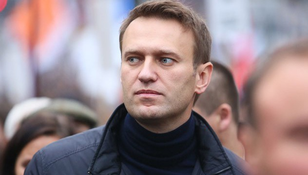 В РФ проходит суд над Навальным