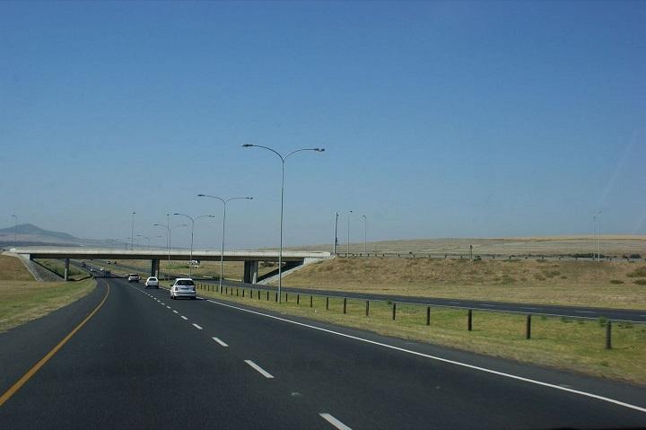 Дорогу из Киева до аэропорта «Борисполь» на два месяца перекроют