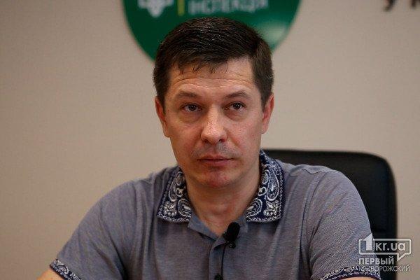 Олександр Скакальський (фото з сайту 1kr.ua)