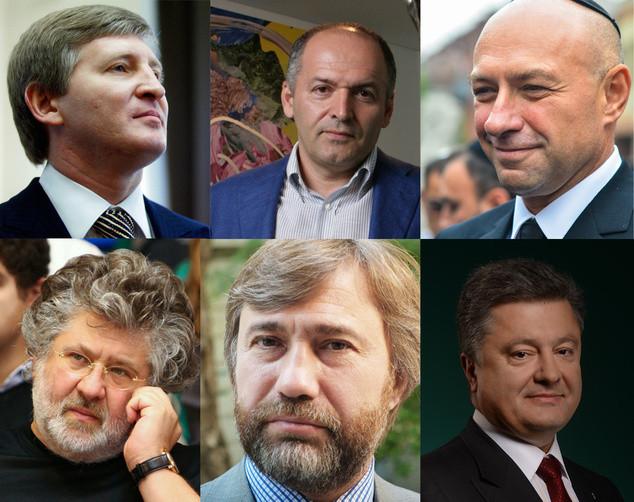 В законопроект об олигархах планируют внести 200 правок, - нардеп