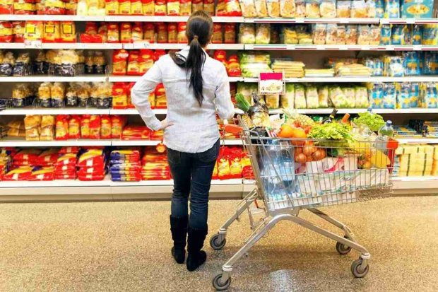 В Госстате заявили о снижении потребительских цен