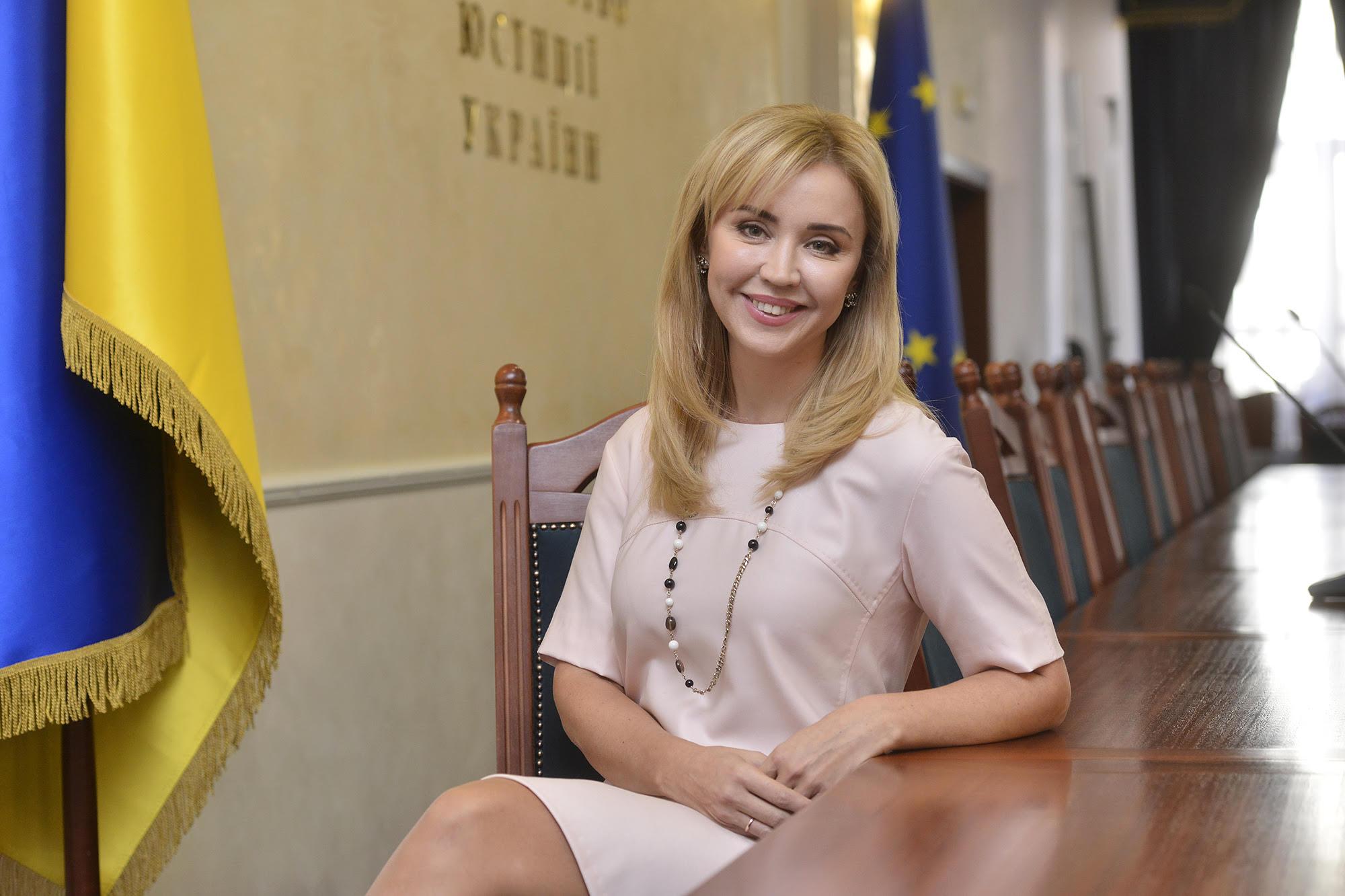 Ольга Оніщук, заступник міністра юстиції: Наша кінцева мета – ліквідувати Антирейдерську комісію, бо вона стане непотрібною